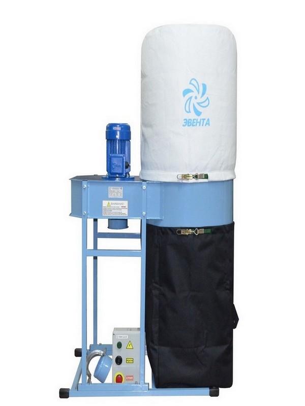 аспирационная установка УВП-М 1200К